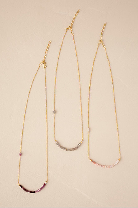 Kaila Necklace