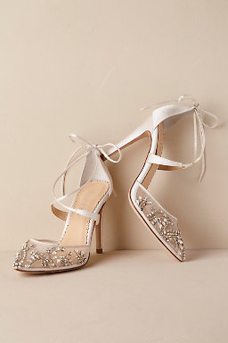 Bridal Shoes Amp Heels Bhldn