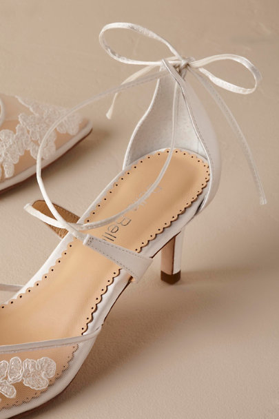 View larger image of Lisbeth Heels