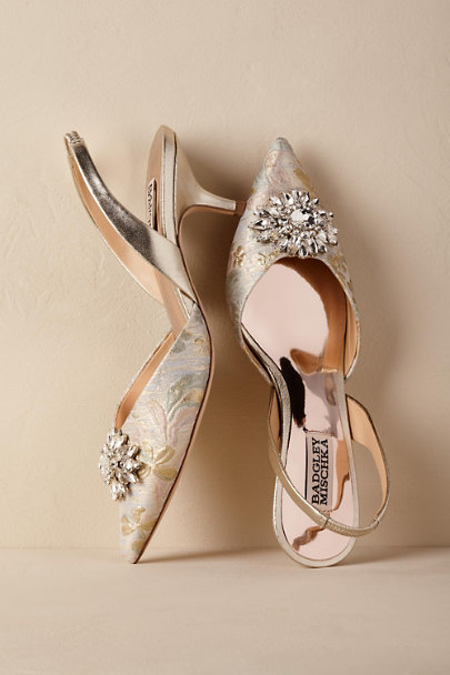 View larger image of Salena Heels