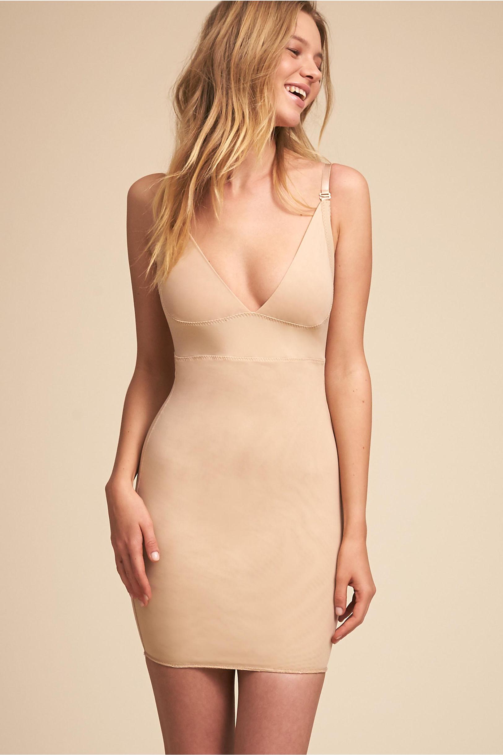 7958c5e7283 Wedding Dress Shapewear Low Back - raveitsafe
