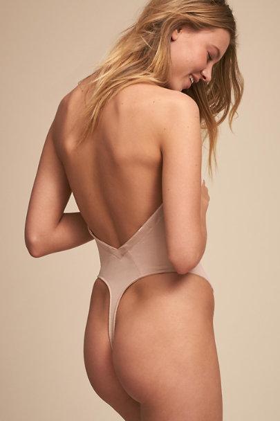 View larger image of Hazel Thong Bodysuit
