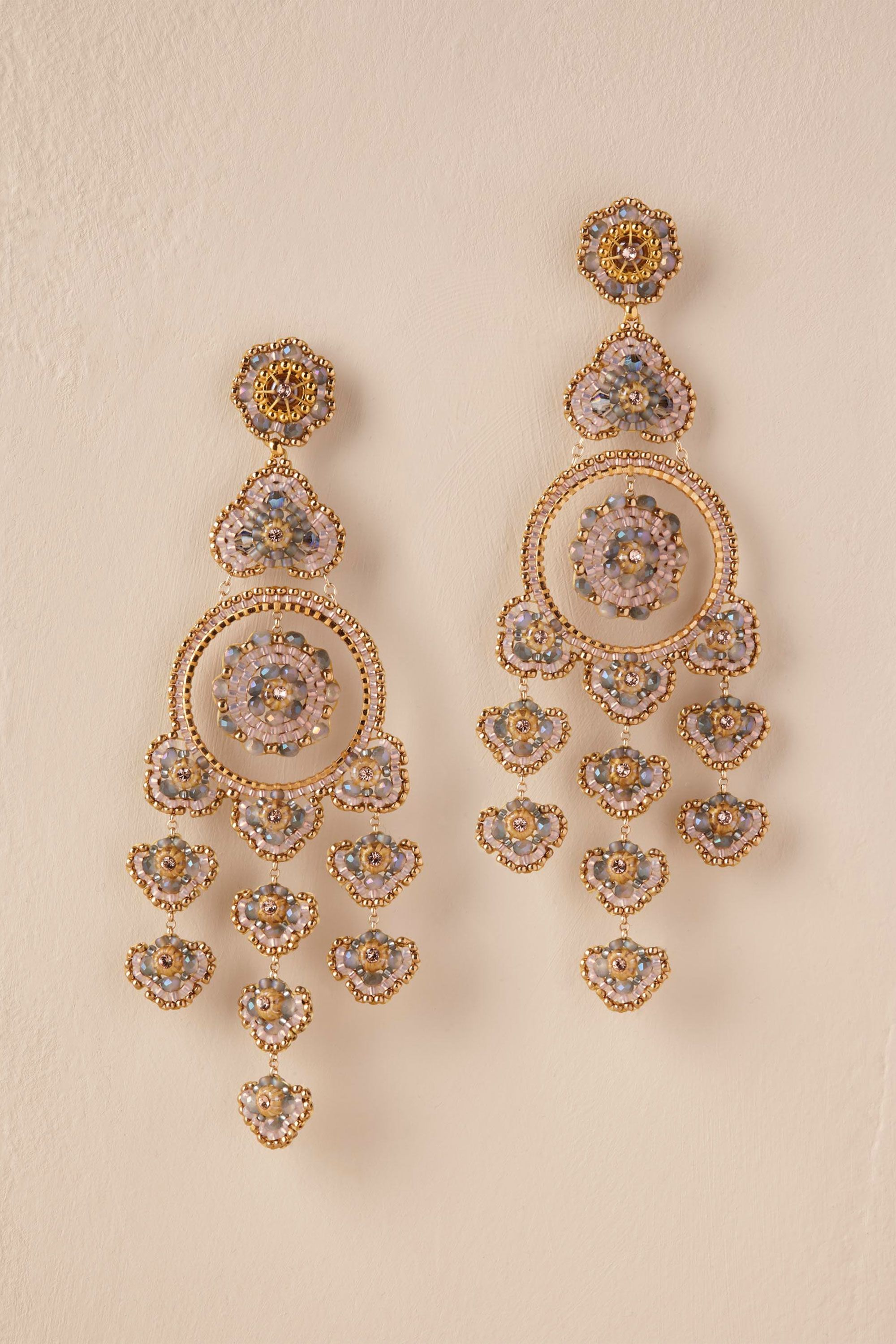 Aileen Chandelier Earrings