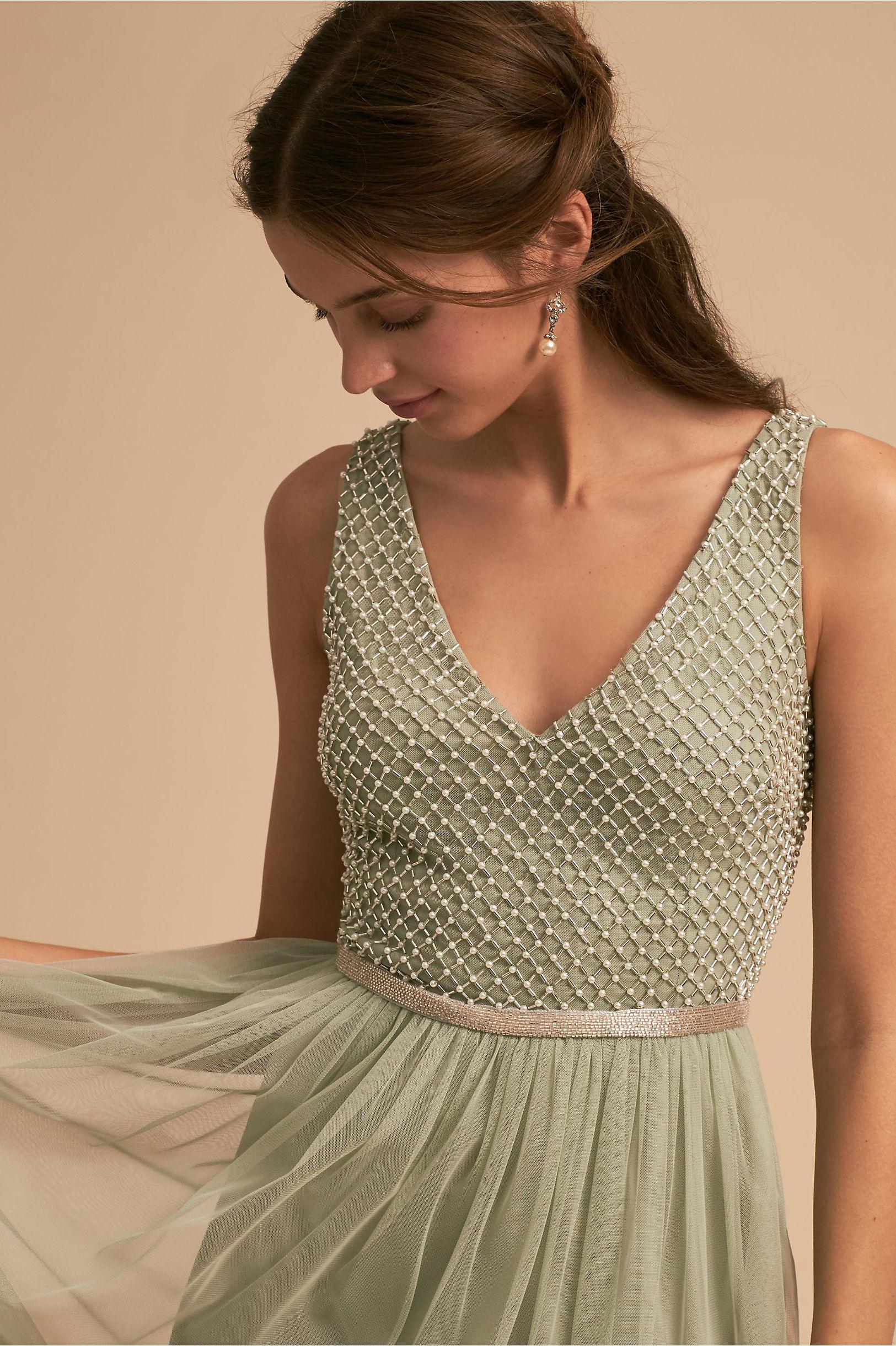 757a39a2269 Bryce Dress Aqua Mist in Sale