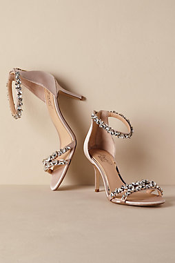 Jewel by Badgley Mischka Gia Heels