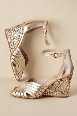 Bess Wedges
