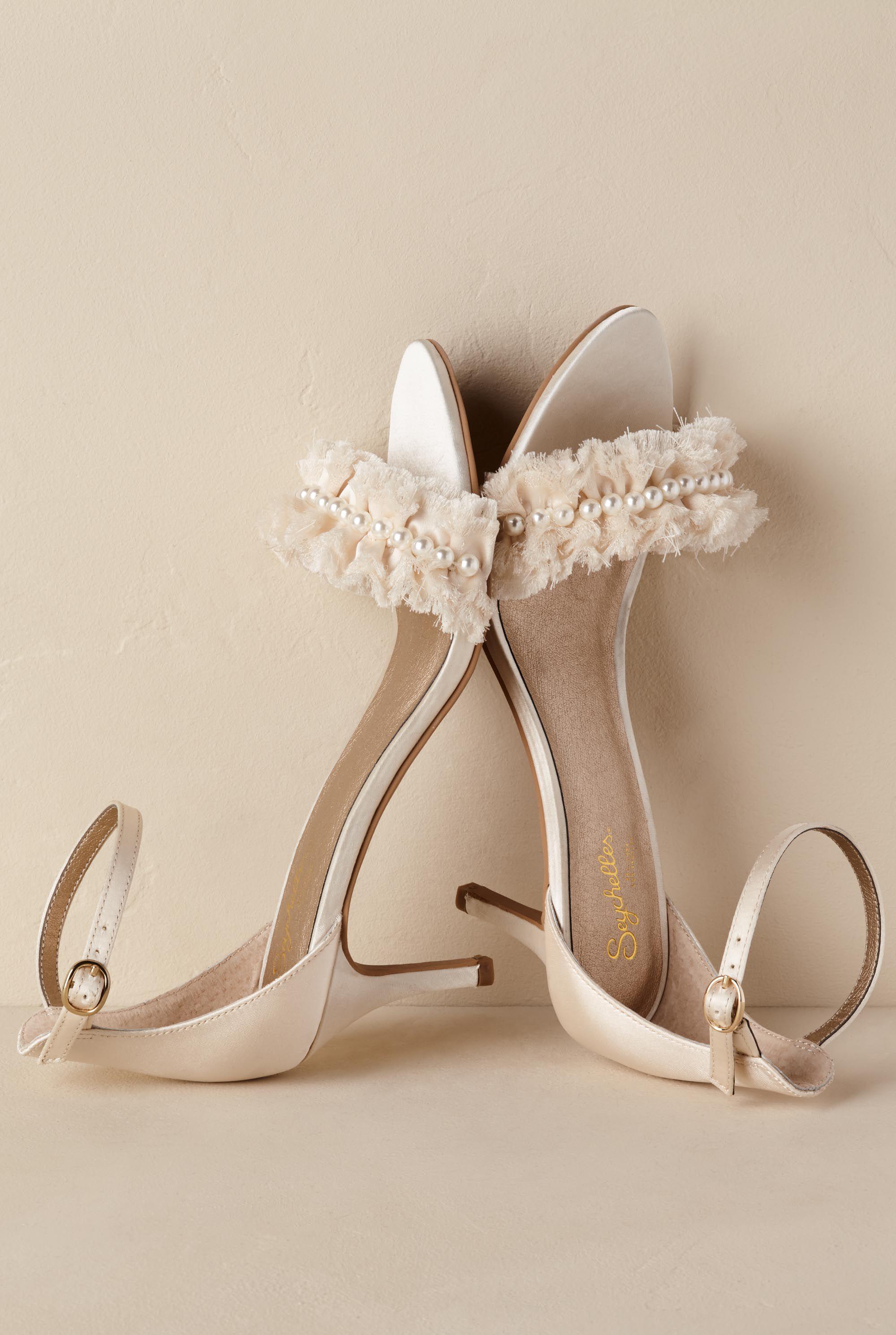 Adley Heels