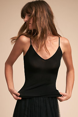 Bare Camisole Top