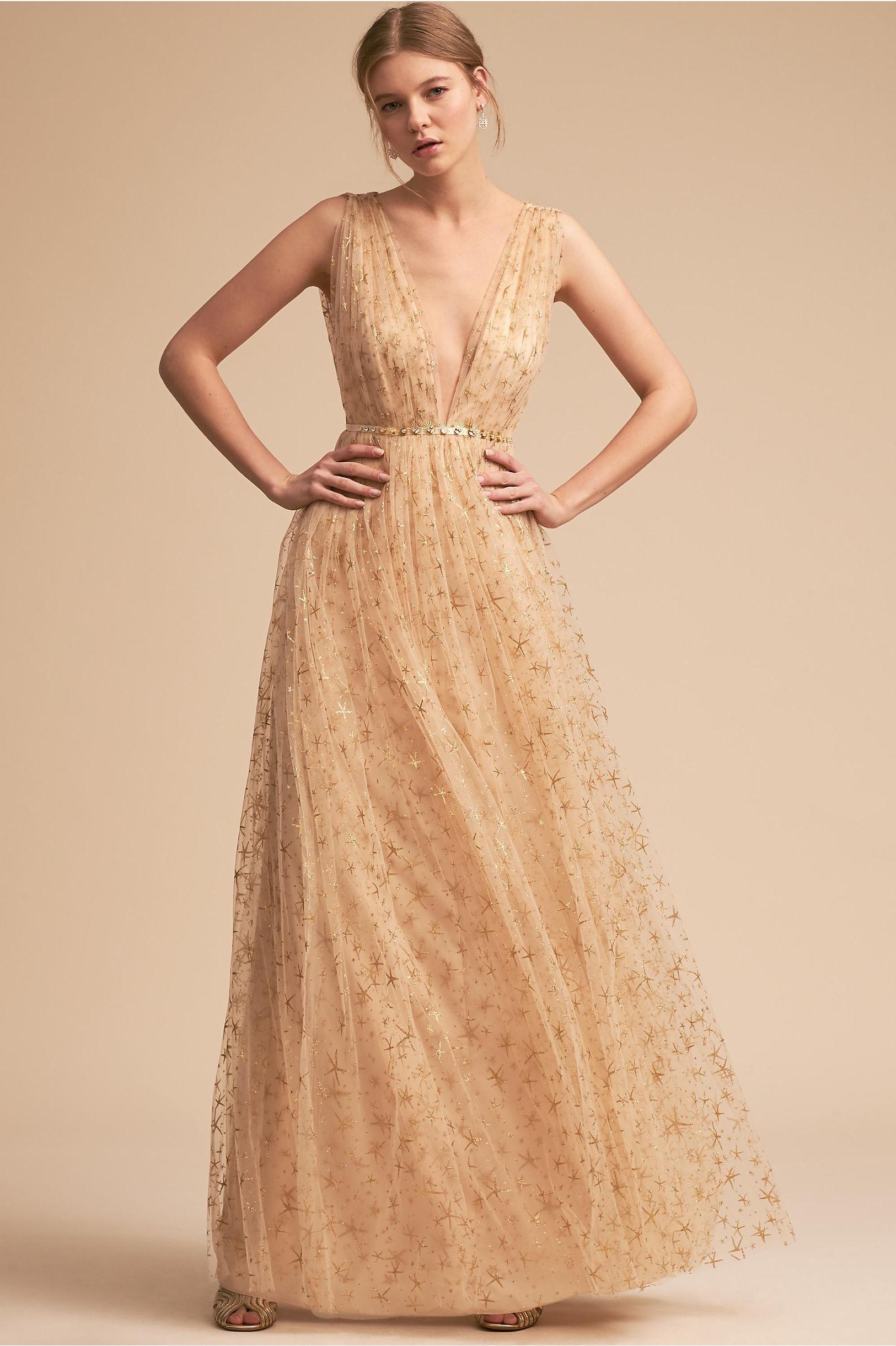 Flicker Dress in Sale | BHLDN