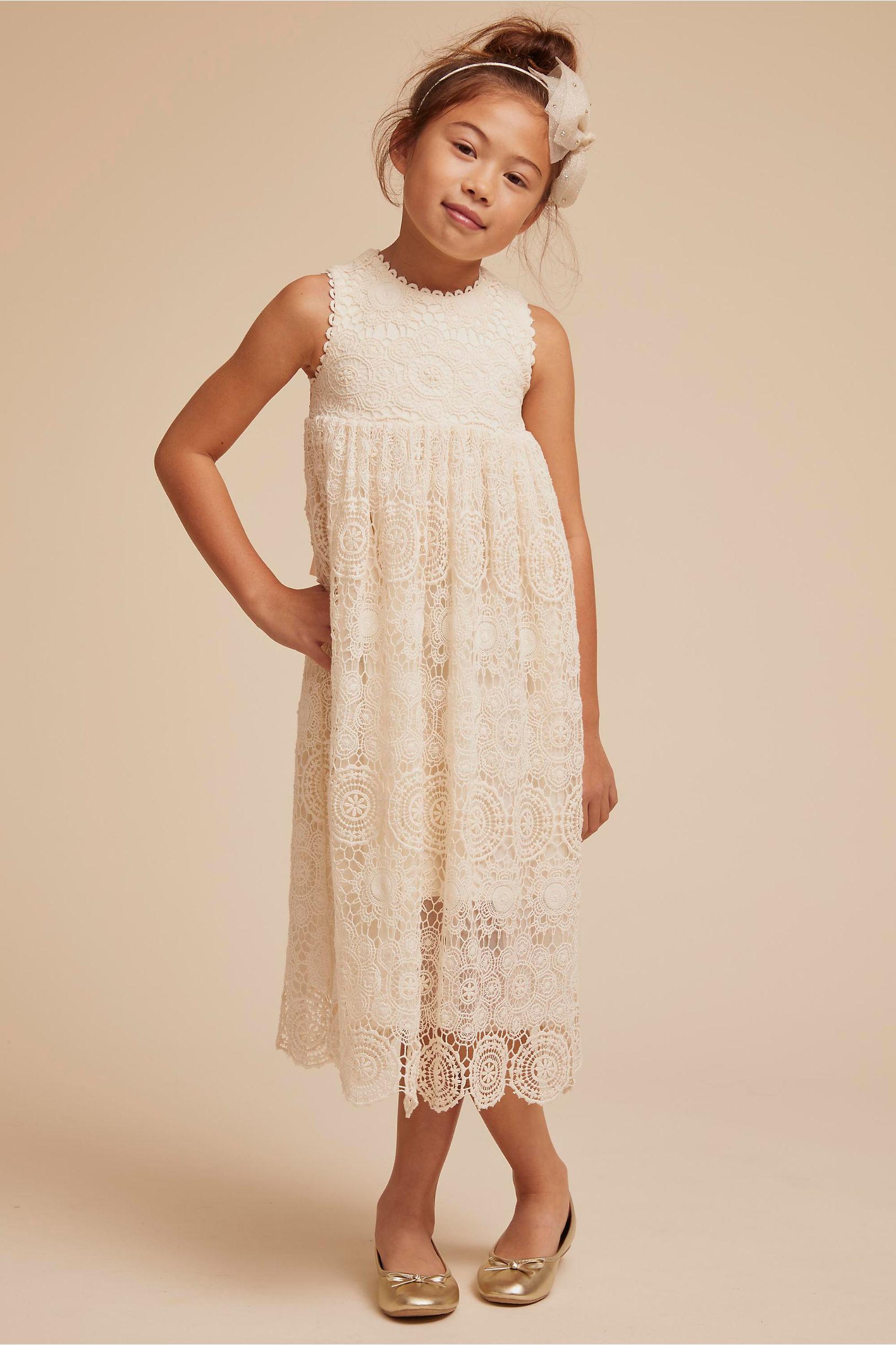 Flower girl dresses junior bridesmaid dresses bhldn tia dress ombrellifo Choice Image
