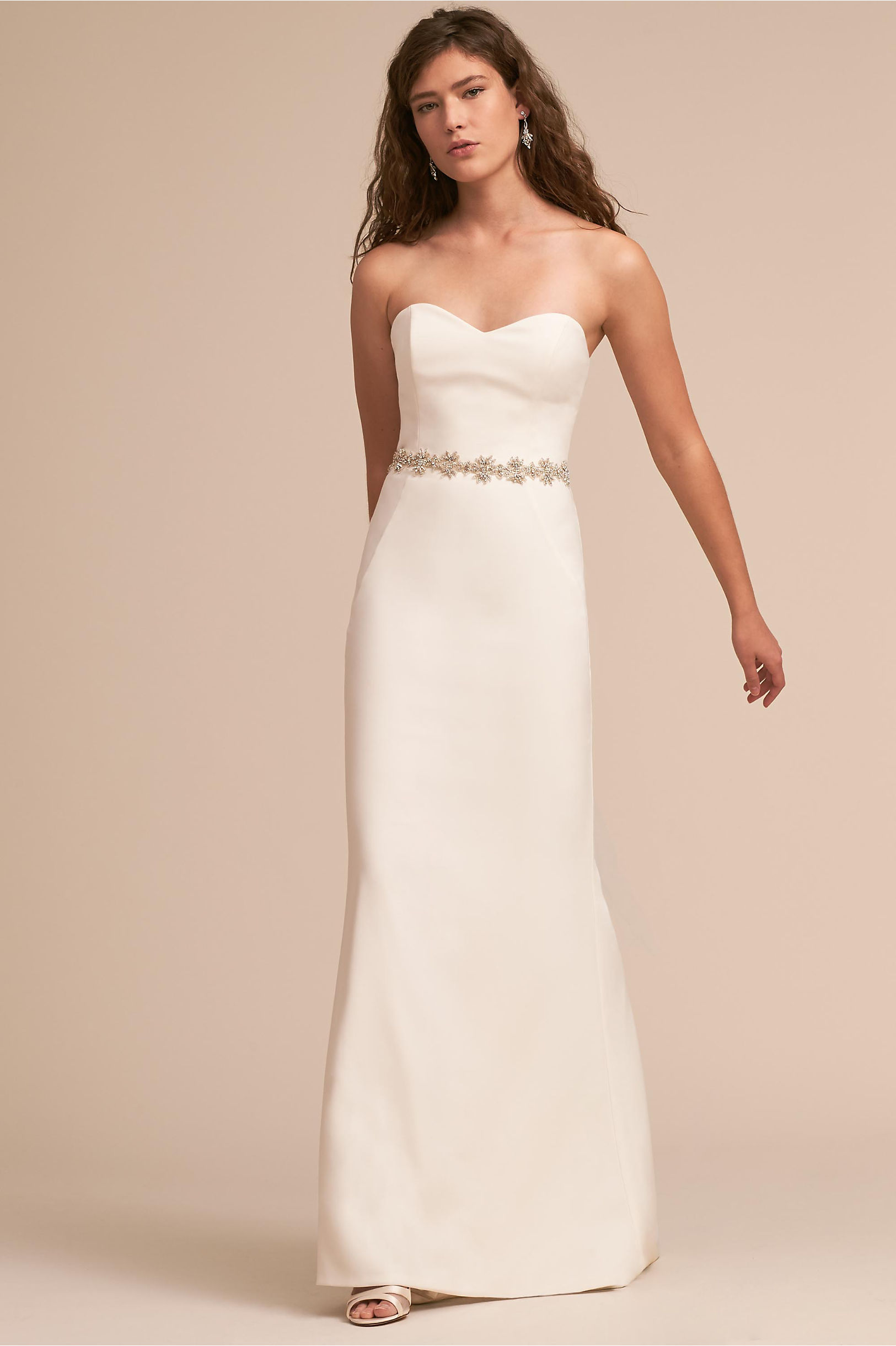 Beach Wedding Dresses | BHLDN