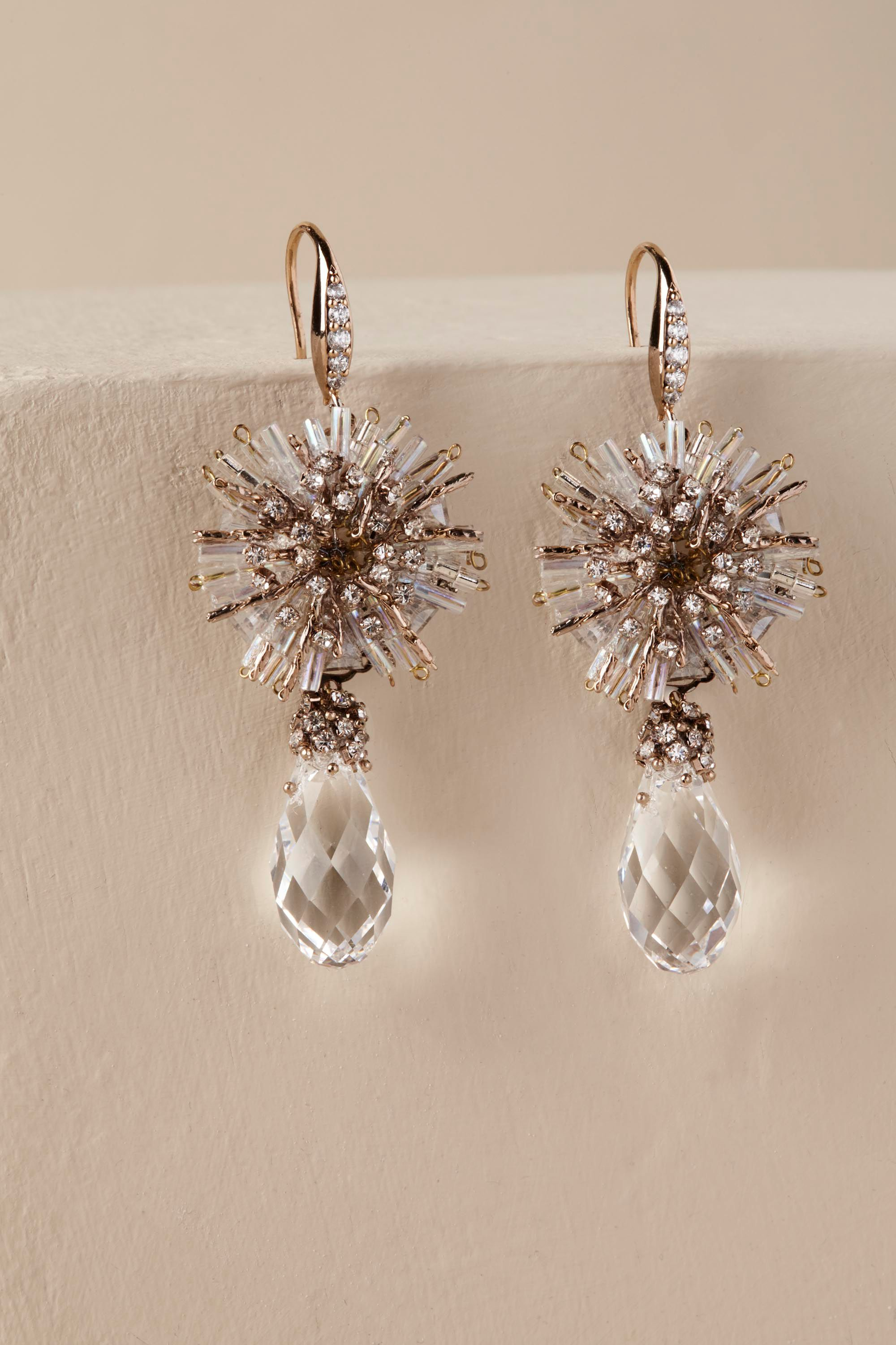 Reina Earrings