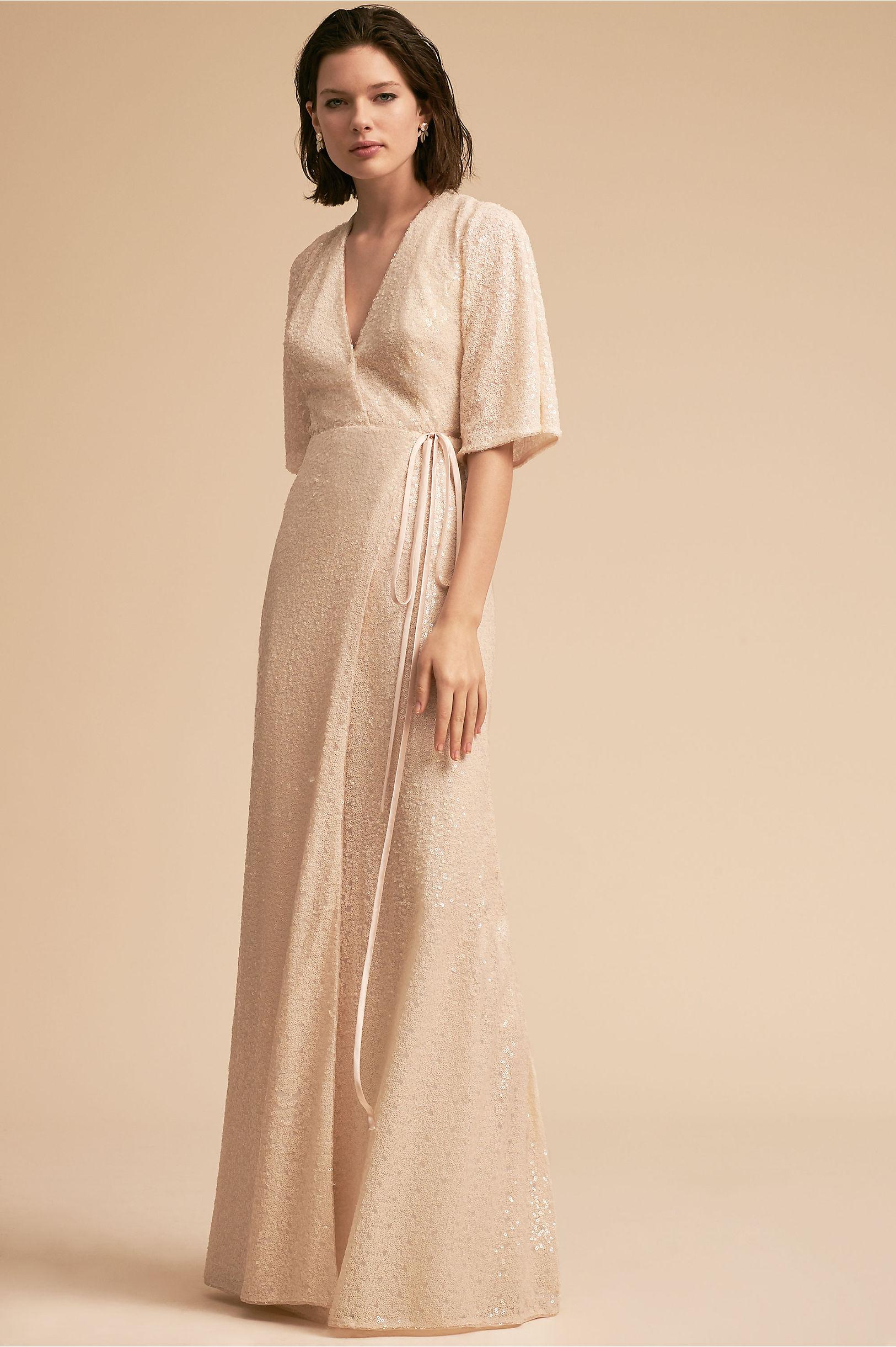 Jordana Dress in Sale | BHLDN