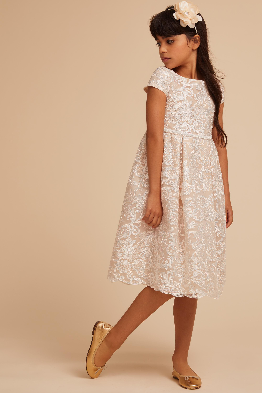 Aubrie Dress