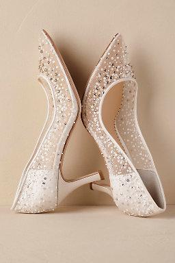 bridal shoes on sale bhldn