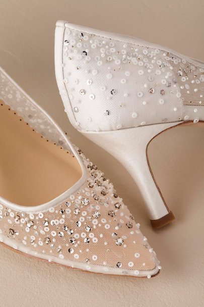 View larger image of Evelyn Heels