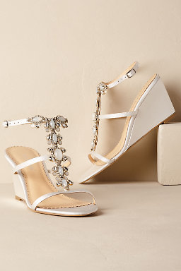 Bella Belle Celia Wedges