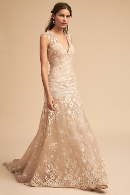 Shop Wedding Dresses on Sale | Wedding Dress Clearance | BHLDN