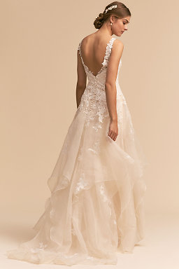 Ever After Gown