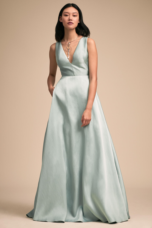 Hendricks Dress