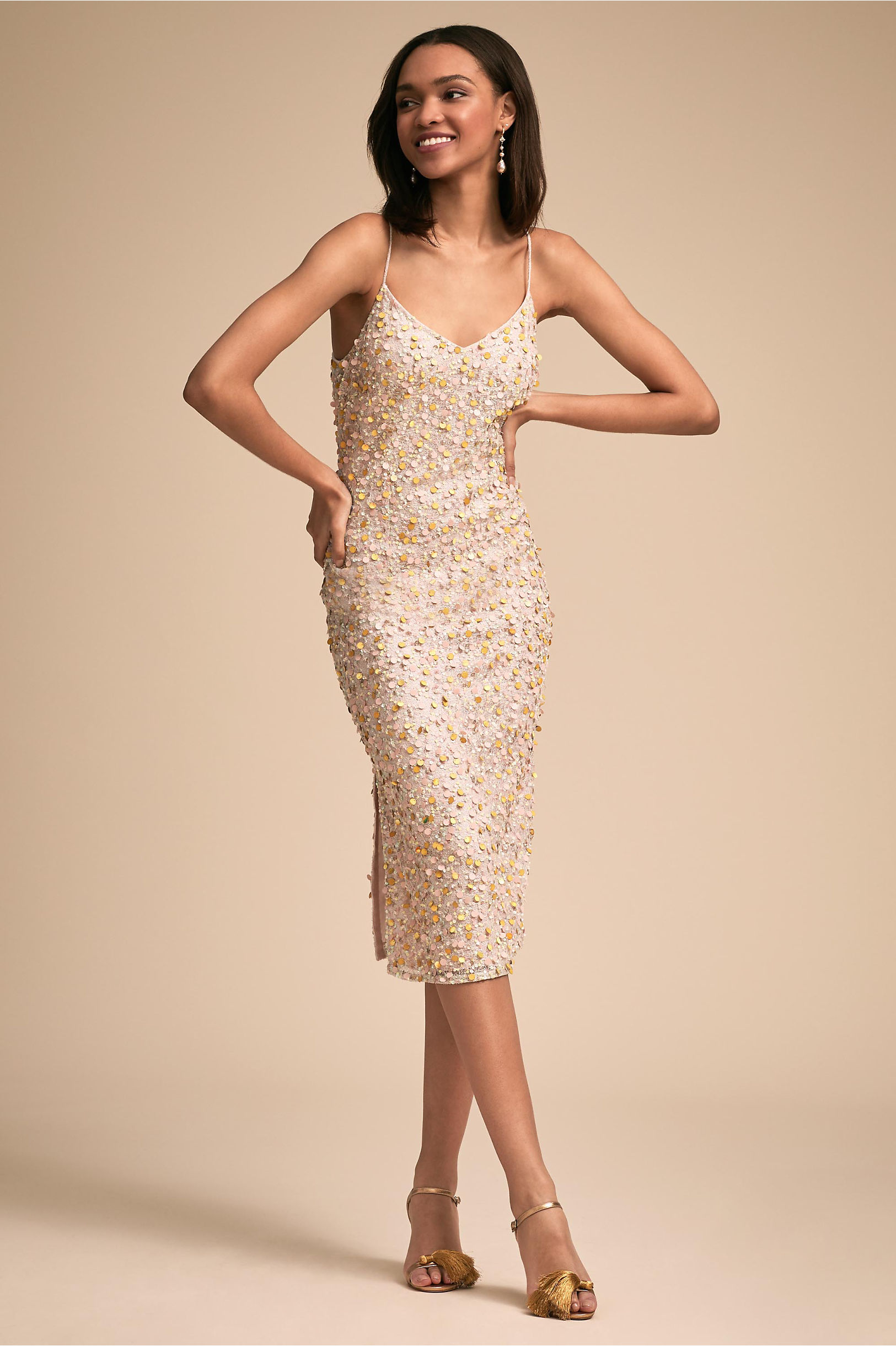 Party Dress for Freshman