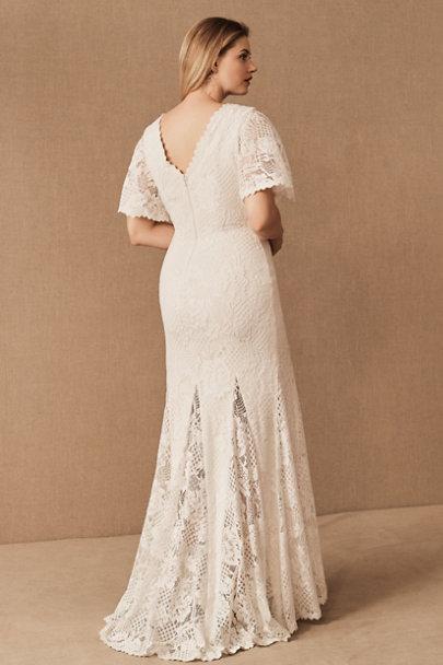 View larger image of Tadashi Shoji Kieran Gown