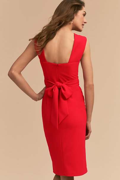 BHLDN Cherry Danica Dress | BHLDN