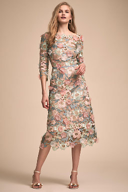 Wedding guest dresses bhldn for Quirky dresses for wedding guests