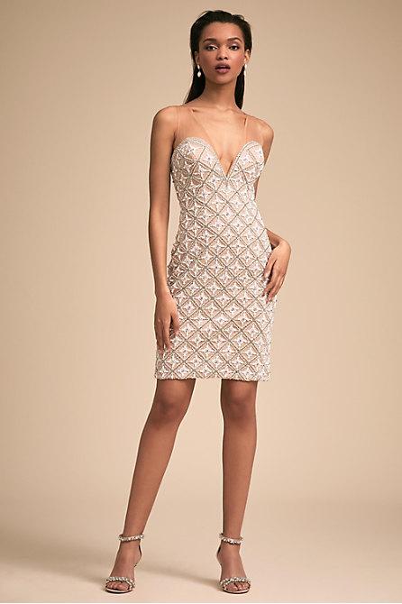 About Last Night Dress