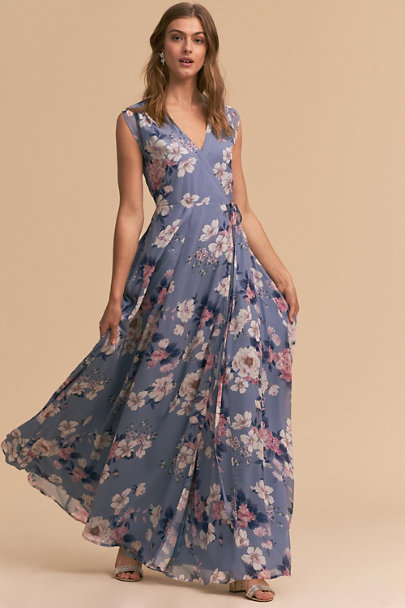 Yumi Kim Amazing Grace Stone Sashay Dress | BHLDN