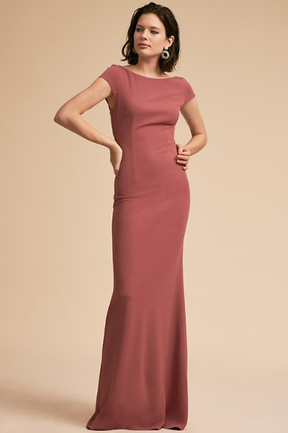 BHLDN Mulberry Madison Dress | BHLDN