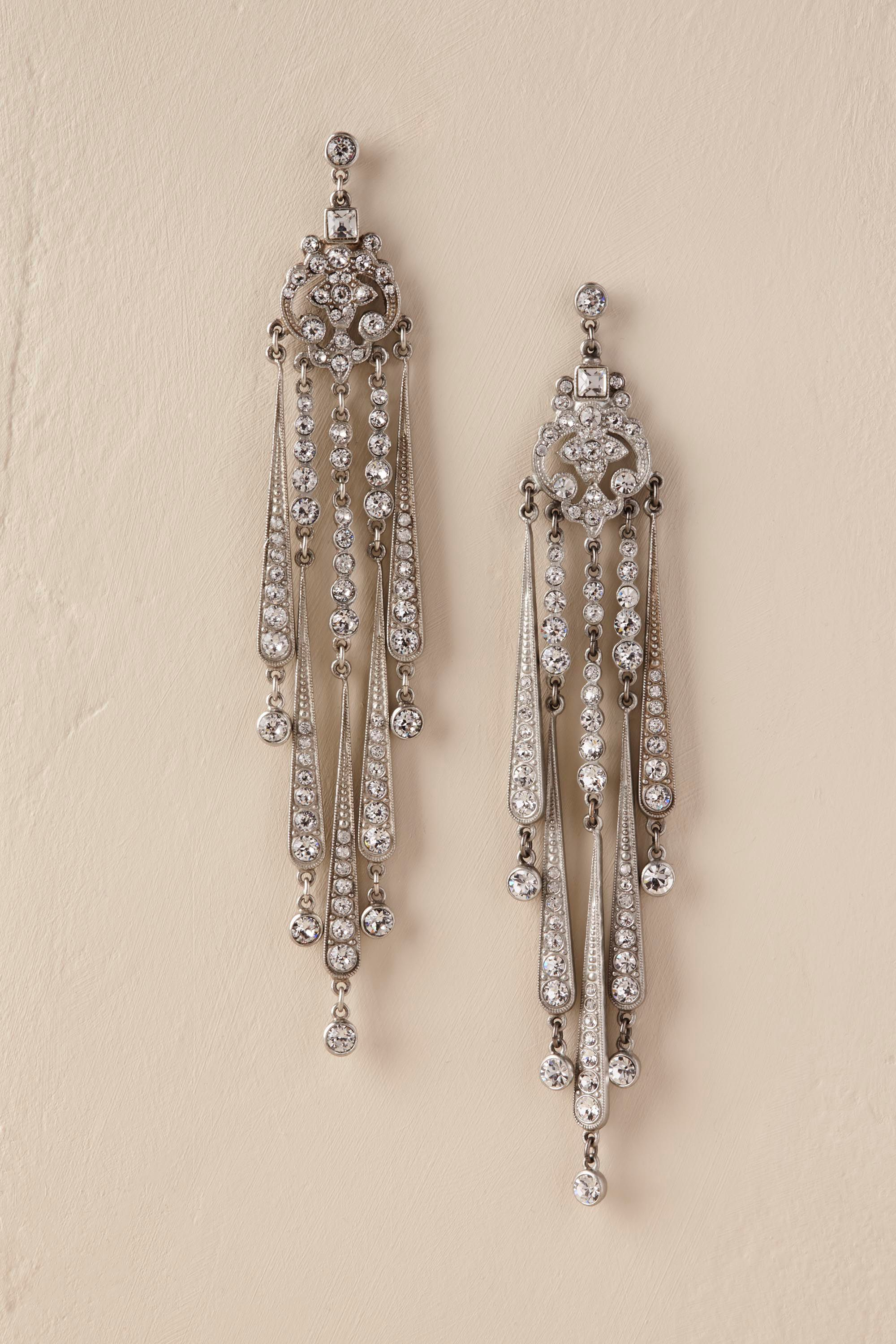 Tivoli Chandelier Earrings