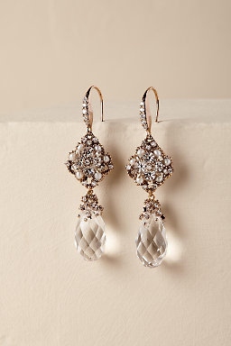 Stella Drop Earrings