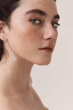 Rivulet Drop Earrings