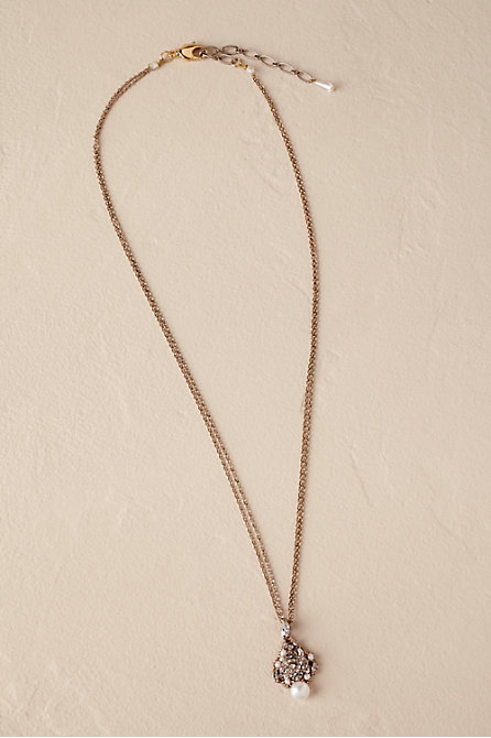 Curio Necklace