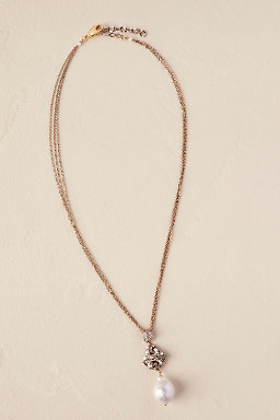 Ternion Necklace