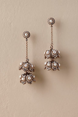 Pearla Chandelier Earrings