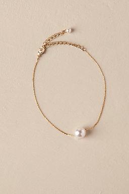 Bea Pearl Bracelet