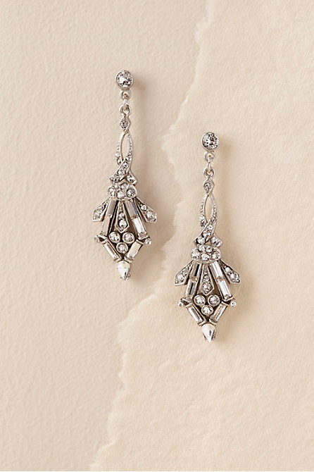 Palma Chandelier Earrings