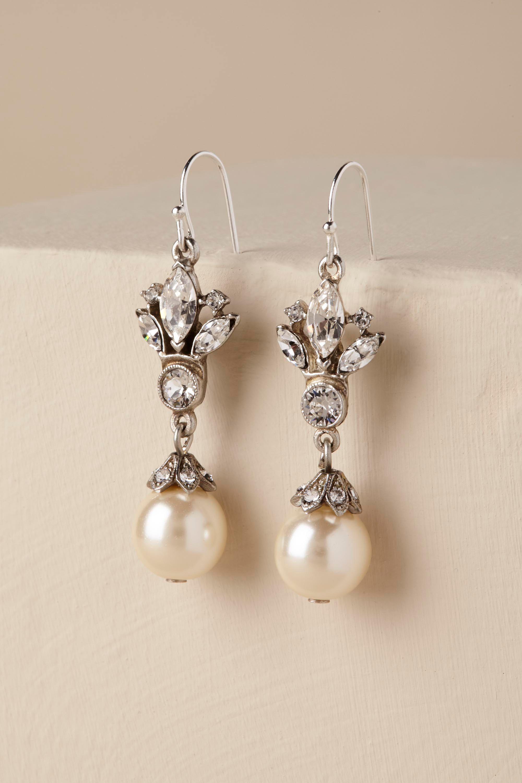 Adelle Drop Earrings