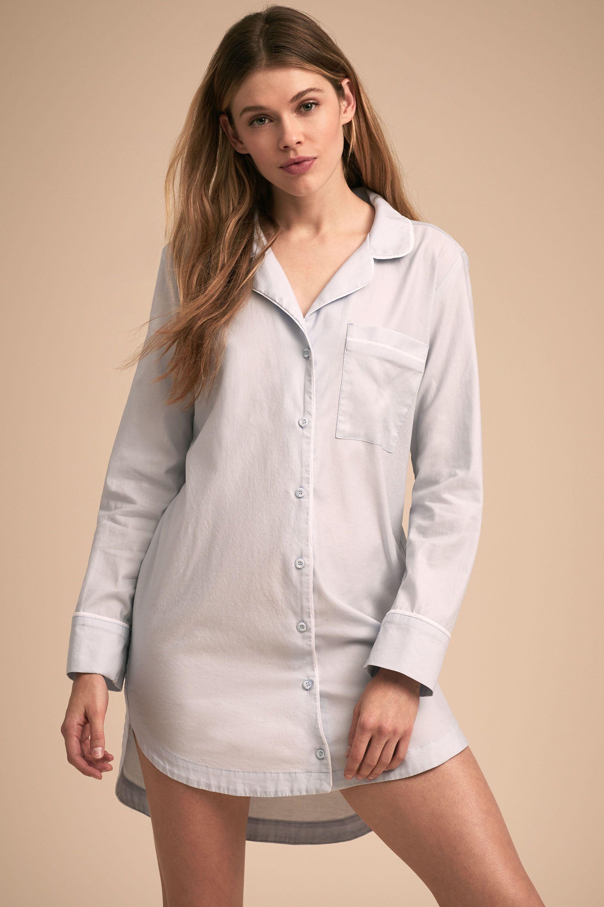 Daydream Shirtdress