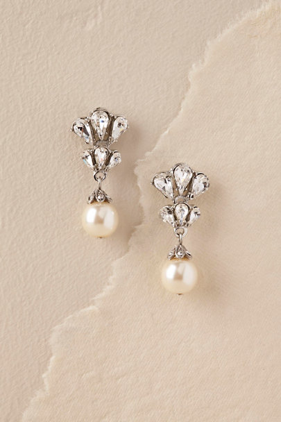 View larger image of Dita Drop Earrings