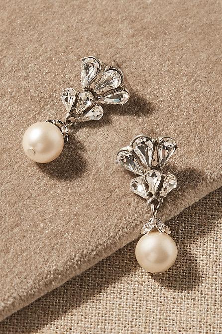 Dita Drop Earrings