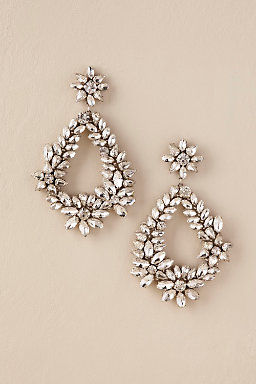 Brigit Chandelier Earrings