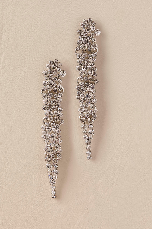 Angelika Drop Earrings