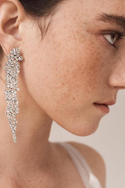 View larger image of Angelika Drop Earrings