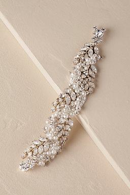 Unique Weddng & Bridal Bracelets | BHLDNWedding Bracelets ...