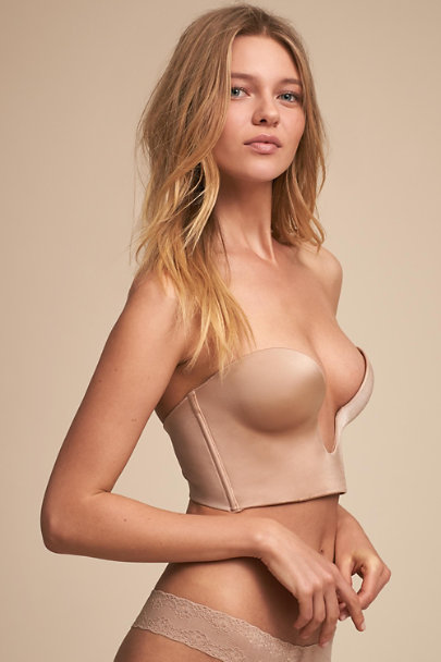 View larger image of Blair Plunge Strapless Bra
