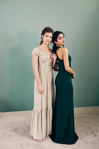 f8016cd7e0 ... BHLDN Pine Klara Dress