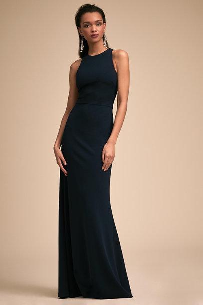 412e430511546 Klara Dress Midnight in Sale